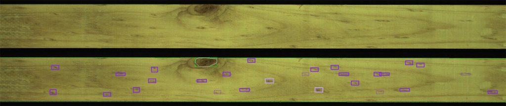 FinScanin bird eye tunnistus hyödyntää neuroverkkoja viantunnistuksessa.