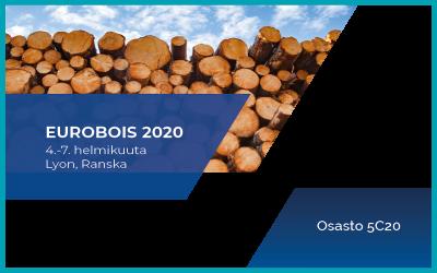 Eurobois 2020 messut