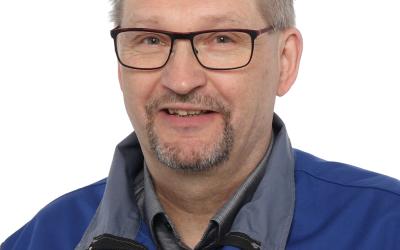 FinScan tillsätter ny Försäljningschef!