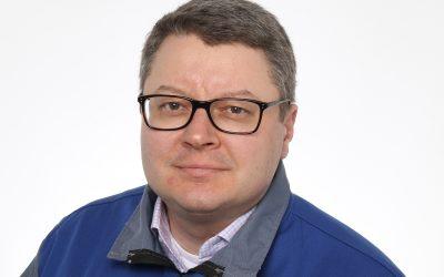 Allan Flink on nimitetty FinScanin toimitusjohtajaksi