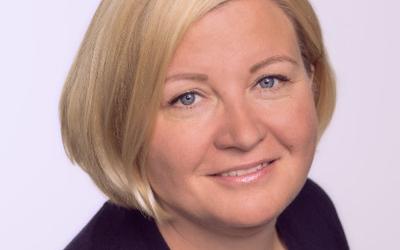Laura Jokinen on nimitetty FinScanin markkinointipäälliköksi