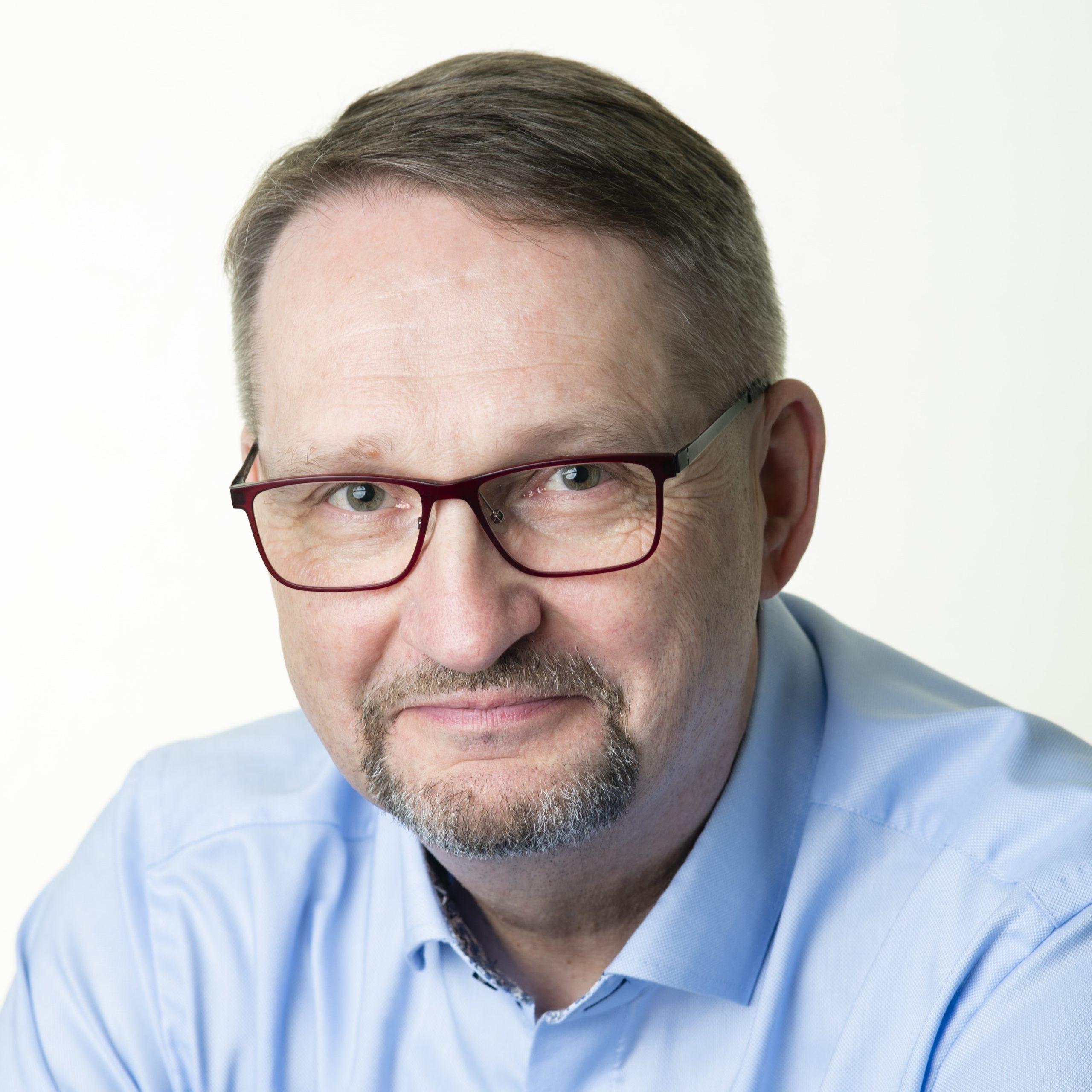 Juha Ropilo